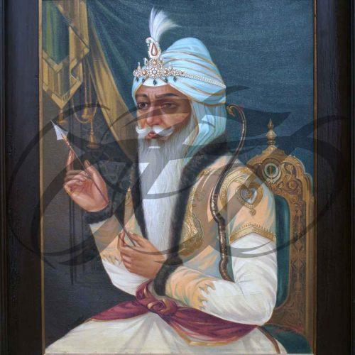 Ranjeet Singh 001
