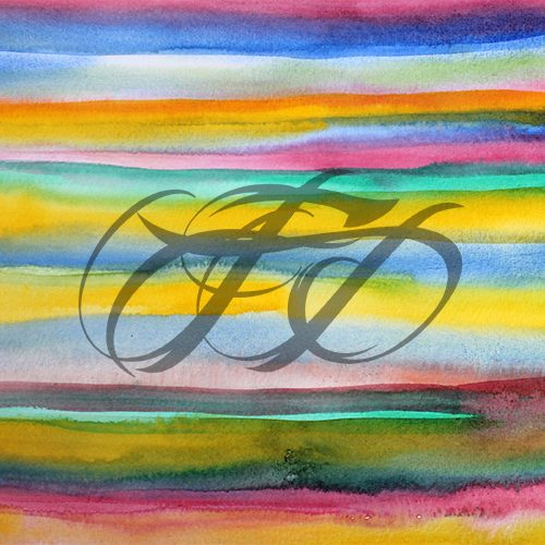 Harmony of Colors 012