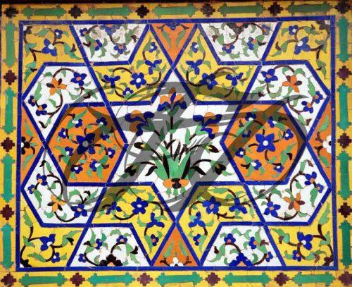 decorative-motif-fresco-work.-wall-panel-1