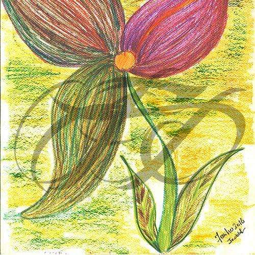 Flower 025