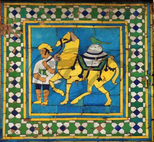 tile-mosaic-10-camel-2