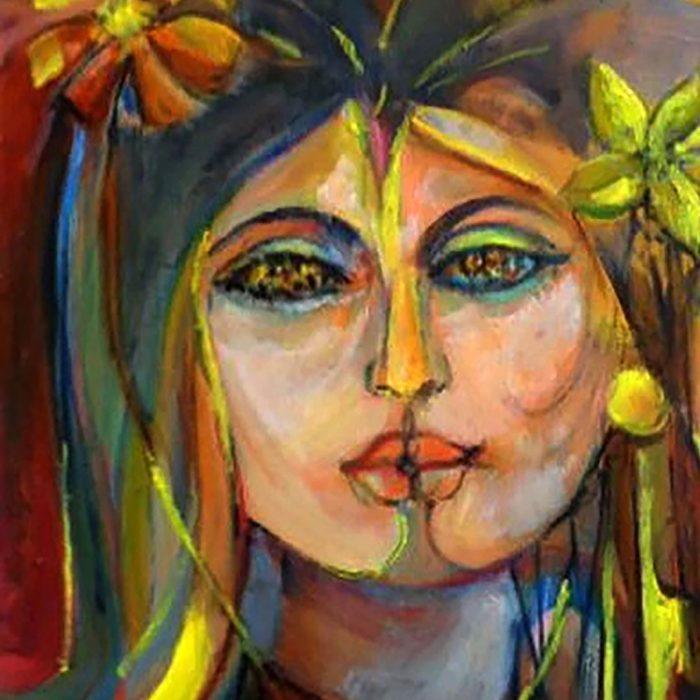 Faces-(Masood-Kohari)-Fariha-Painting-Design-2nd-Mockup-For-Web-Closeup