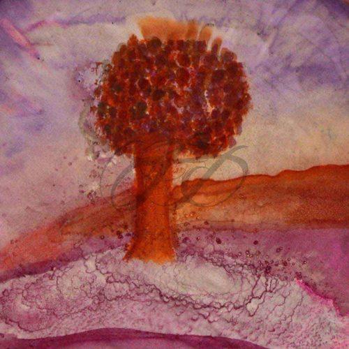 Tree in Heaven 041