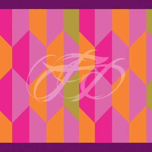 Geometric Squares 022