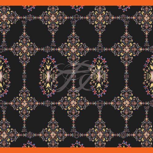 Fresco Tiles 045