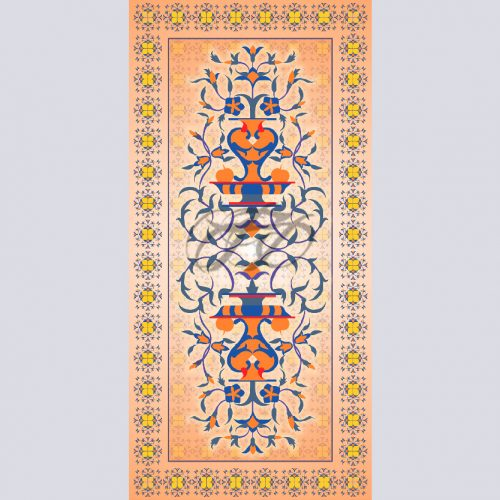 decorative design scarf 1 (1)