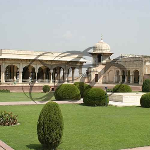 Lahore Fort 001