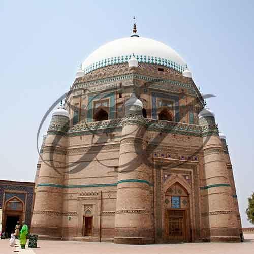 Shah Rukn-e-Alam 003