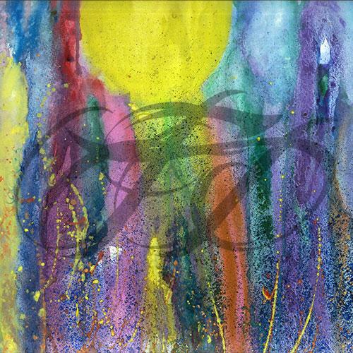 Rain of Colors 027