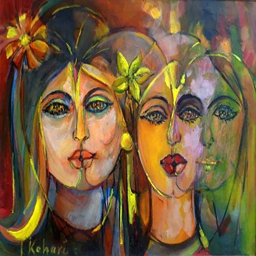 Faces-(Masood-Kohari)-Fariha-Painting-Design-1st-Mockup-For-Web-Full