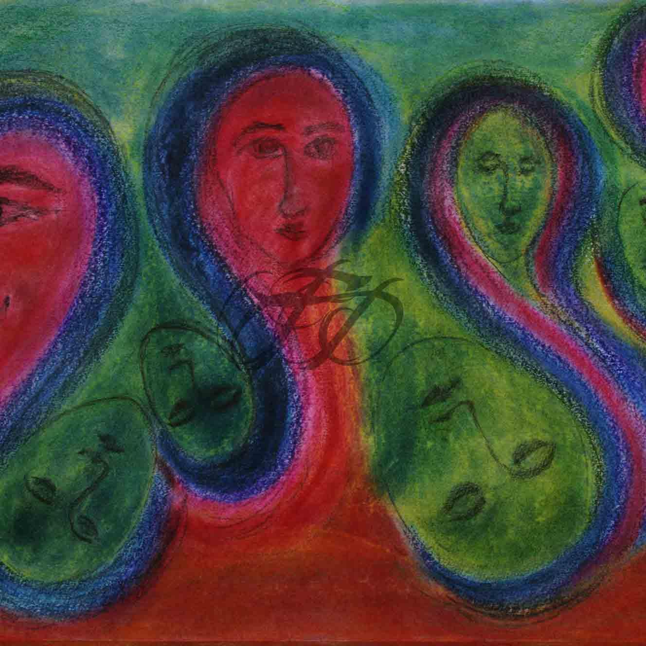 Faces 050