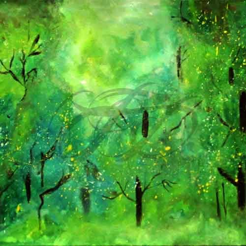 Green Forest 037