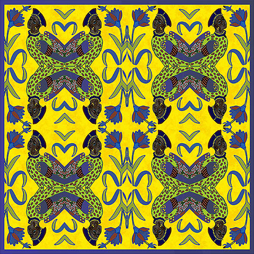 Yellow-Parrots-Fariha's-Textiles-1st-Mockup-For-Web-Full