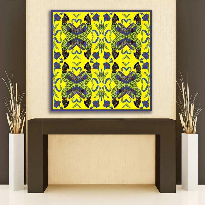 Yellow-Parrots-Fariha's-Textiles-4th-Mockup-For-Web