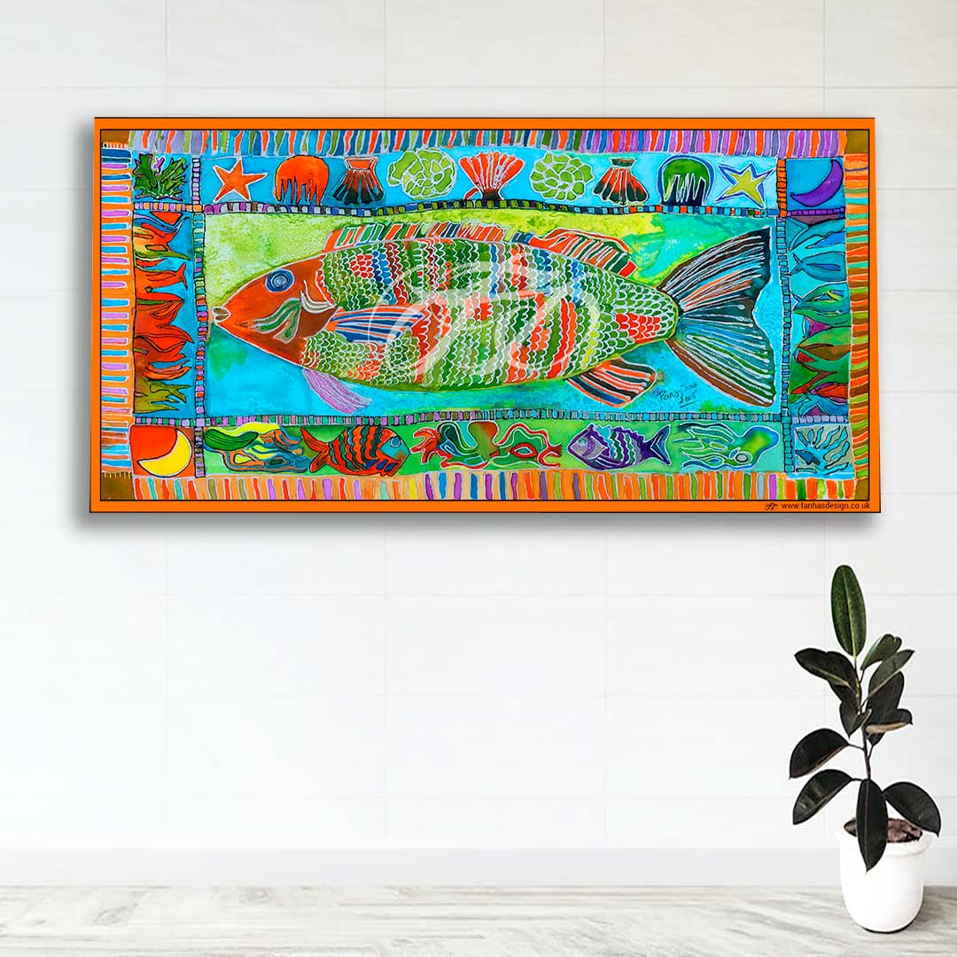 Fish-Painting-Design-3rd-Mockup-For-Web