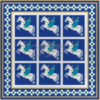 Horse Rider 054