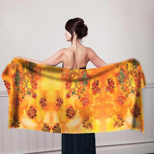 Autmn-Season-Design-Girl-with-scarf-mockup